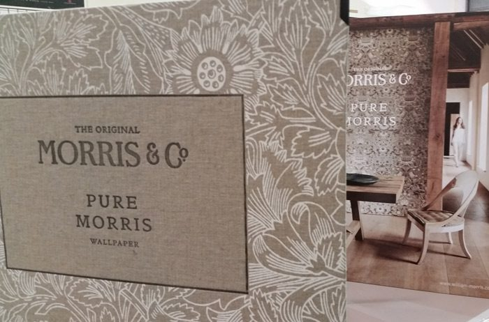 new-morris-collection